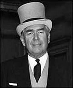 Ernest W. Swanton Net Worth